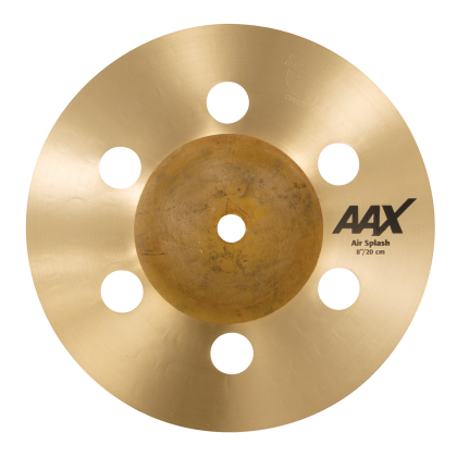 "8"" AAX Air Splash"