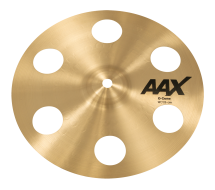 "10"" AAX O-Zone Splash"
