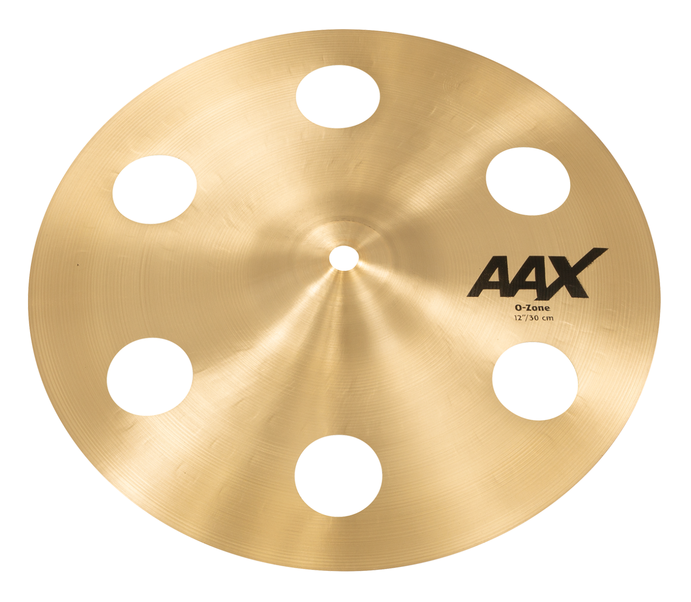 "12"" AAX O-Zone Splash"