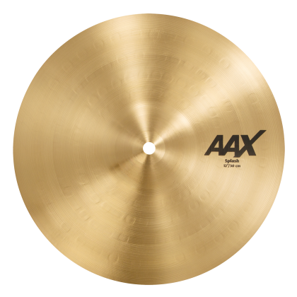 "12"" AAX Splash"