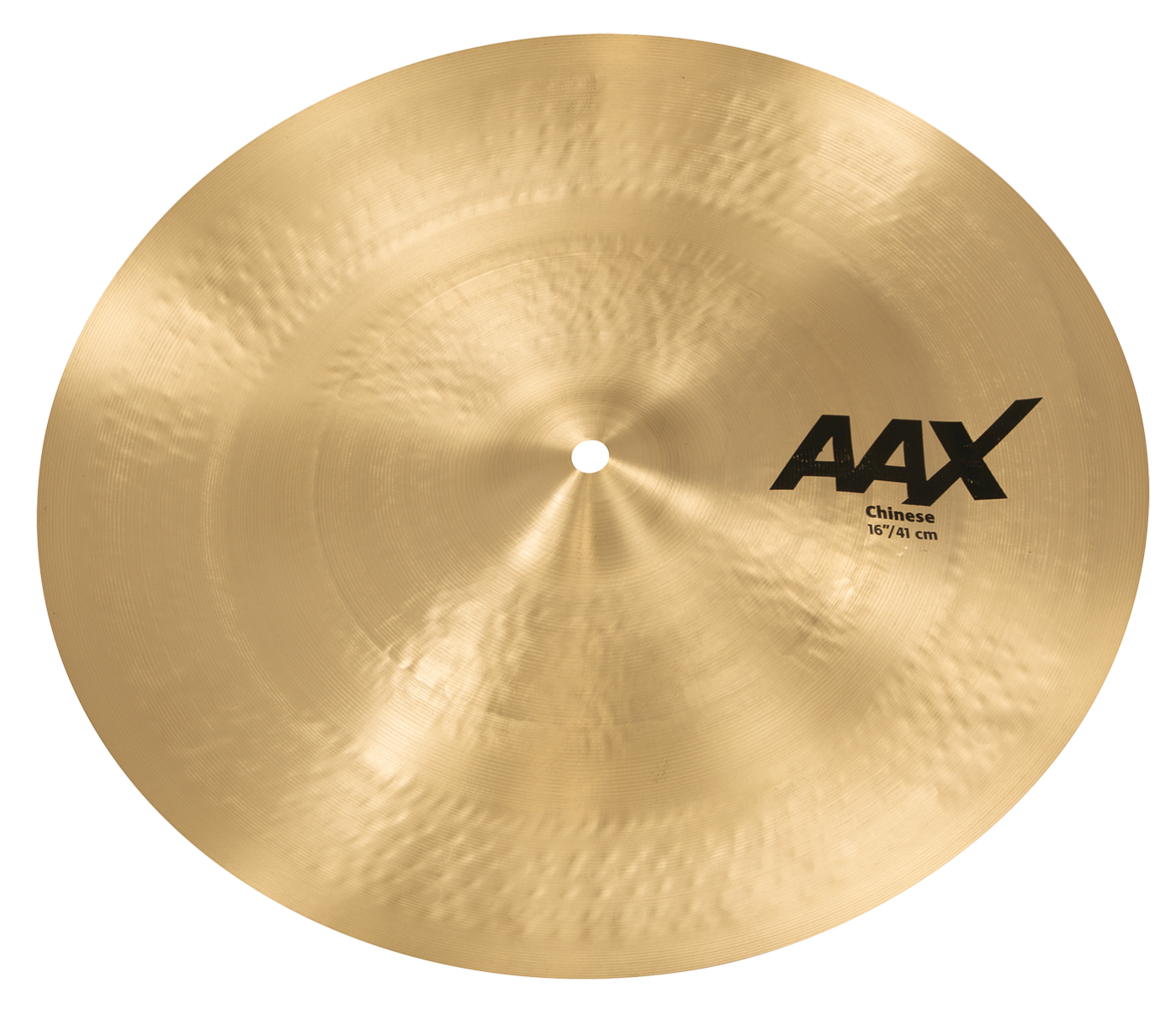 "16"" AAX Chinese"
