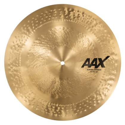"17"" AAX X-Treme Chinese"