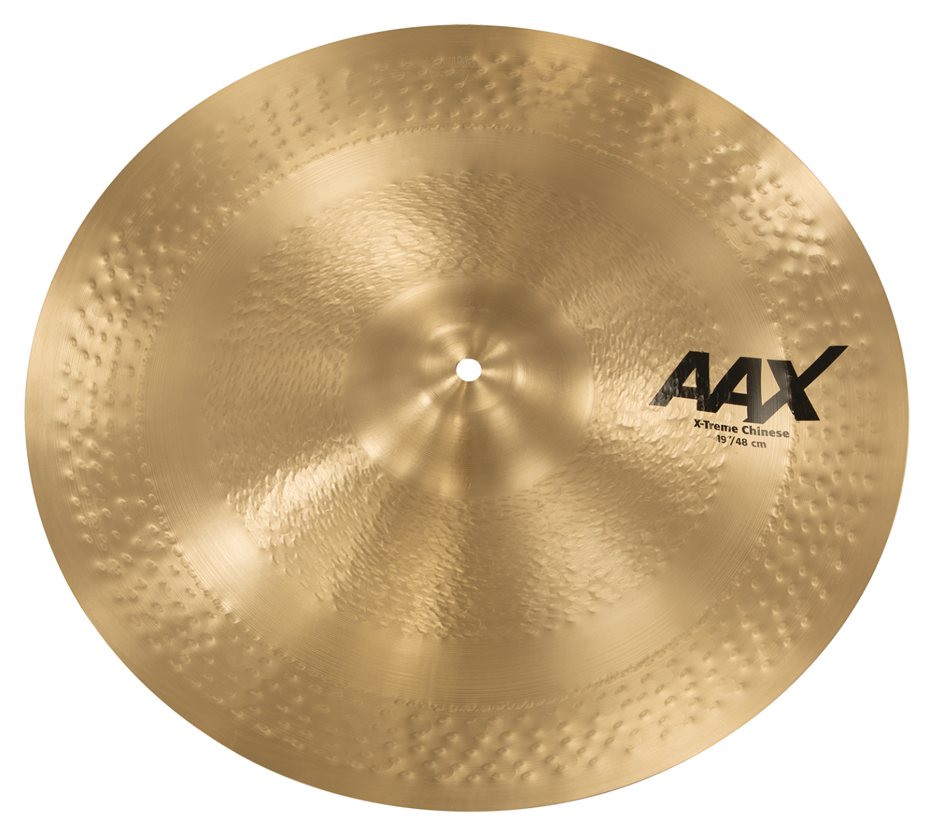 "19"" AAX X-Treme Chinese"