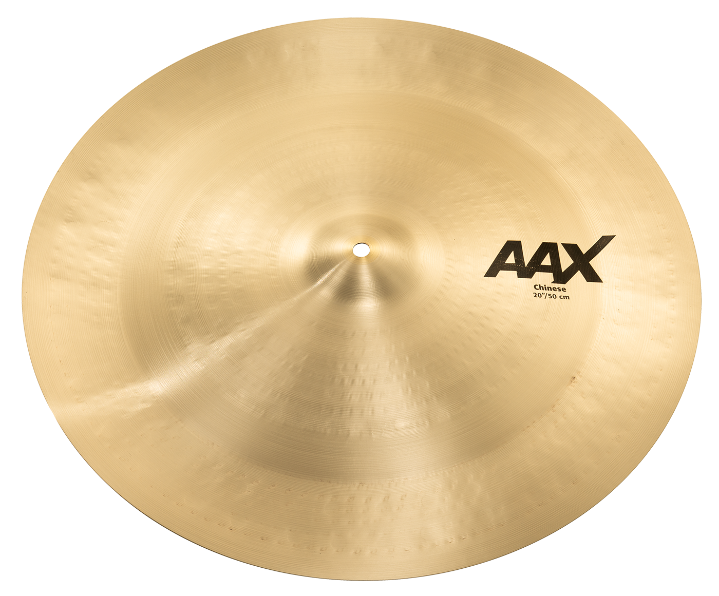 "20"" AAX Chinese"