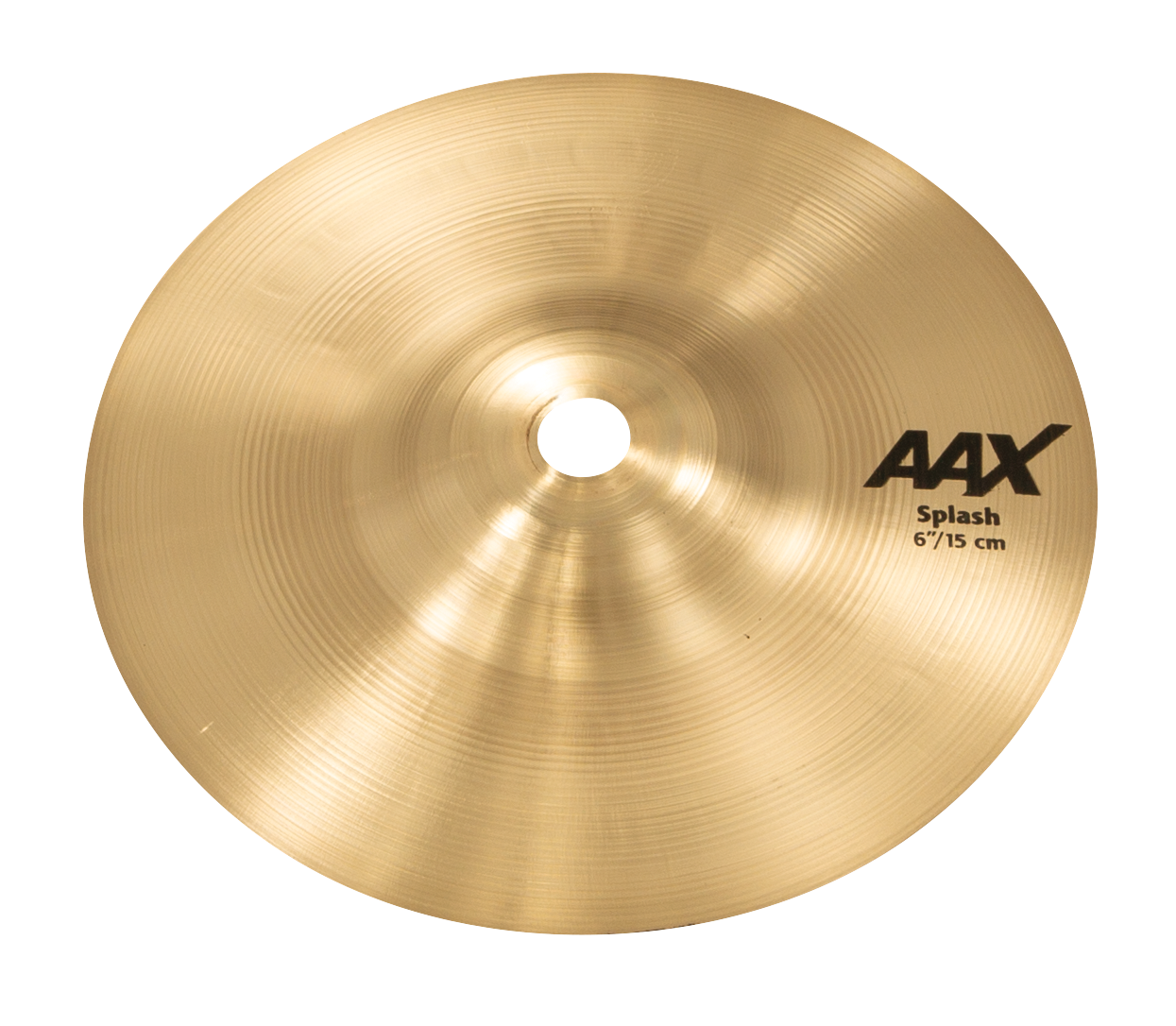"6"" AAX Splash"