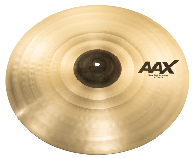 """21"""" AAX Raw Bell Dry Ride"""