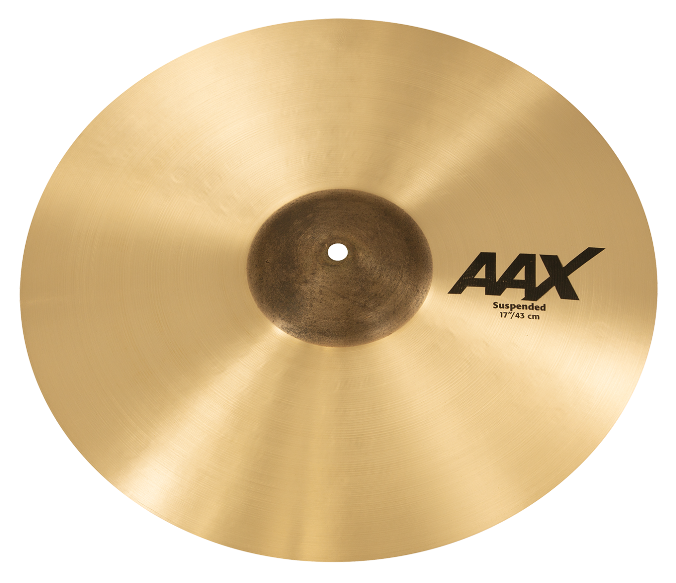 "17"" AAX Suspended"