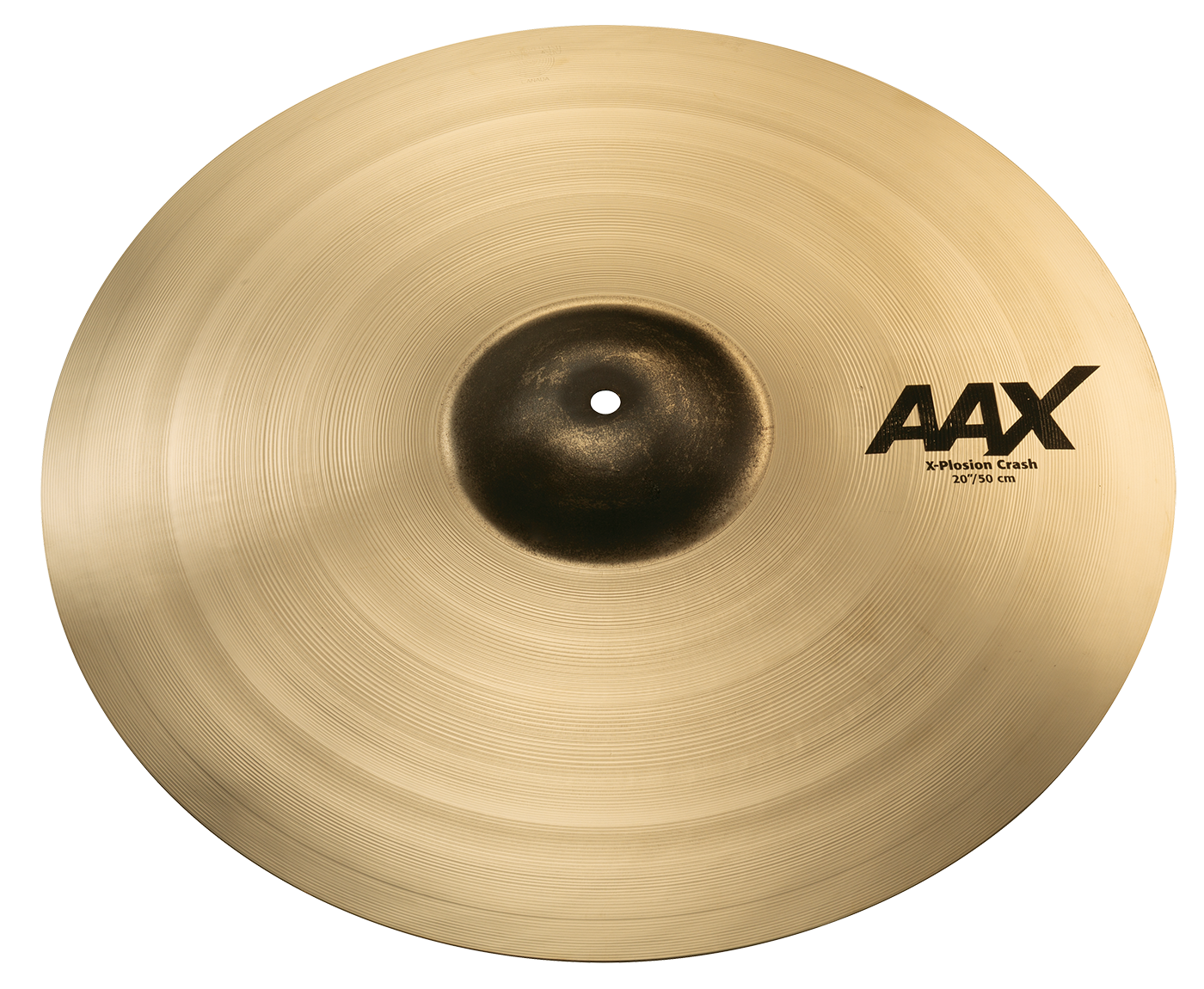 "20"" AAX X-Plosion Crash"