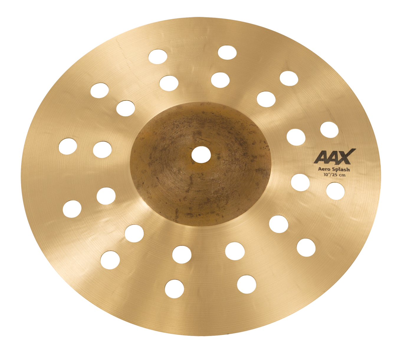 "10"" AAX Aero Splash"