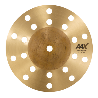 "8"" AAX Aero Splash"