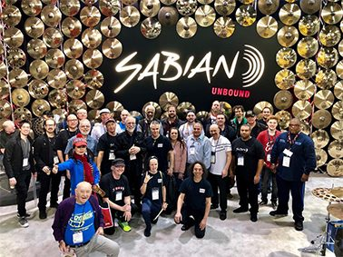 SABIAN Announces New Brand At Namm 2019
