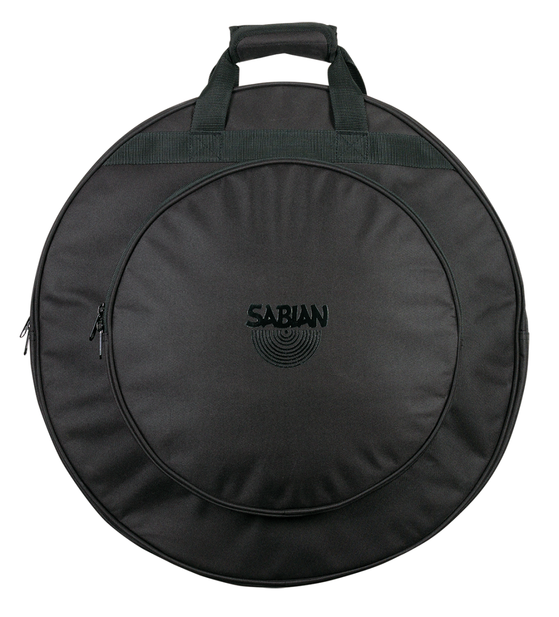 Quick 22 Black Out Cymbal Bag