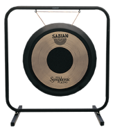 Small Gong Stand