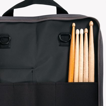 Open Express Stick Bag carrying sticks