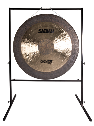 Large Economy Gong Stand