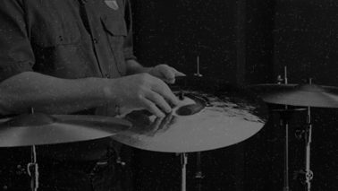 Mark Love – Inside the SABIAN Vault