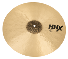 "16"" HHX Complex Thin Crash"