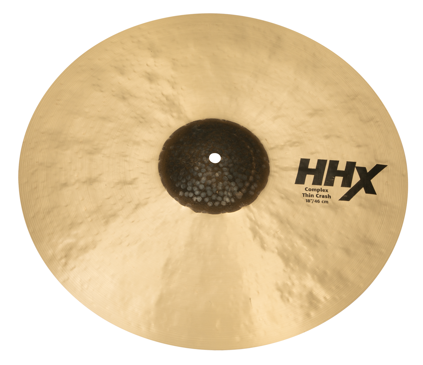 "18"" HHX Complex Thin Crash"