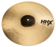 "18"" HHX Thin Crash BR."