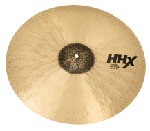 "19"" HHX Complex Thin Crash"