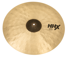 "20"" HHX Complex Thin Crash"