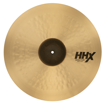 "20"" HHX Medium Crash"