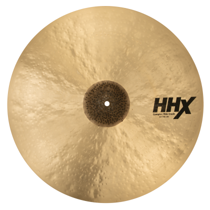 "22"" HHX Complex Thin Crash"
