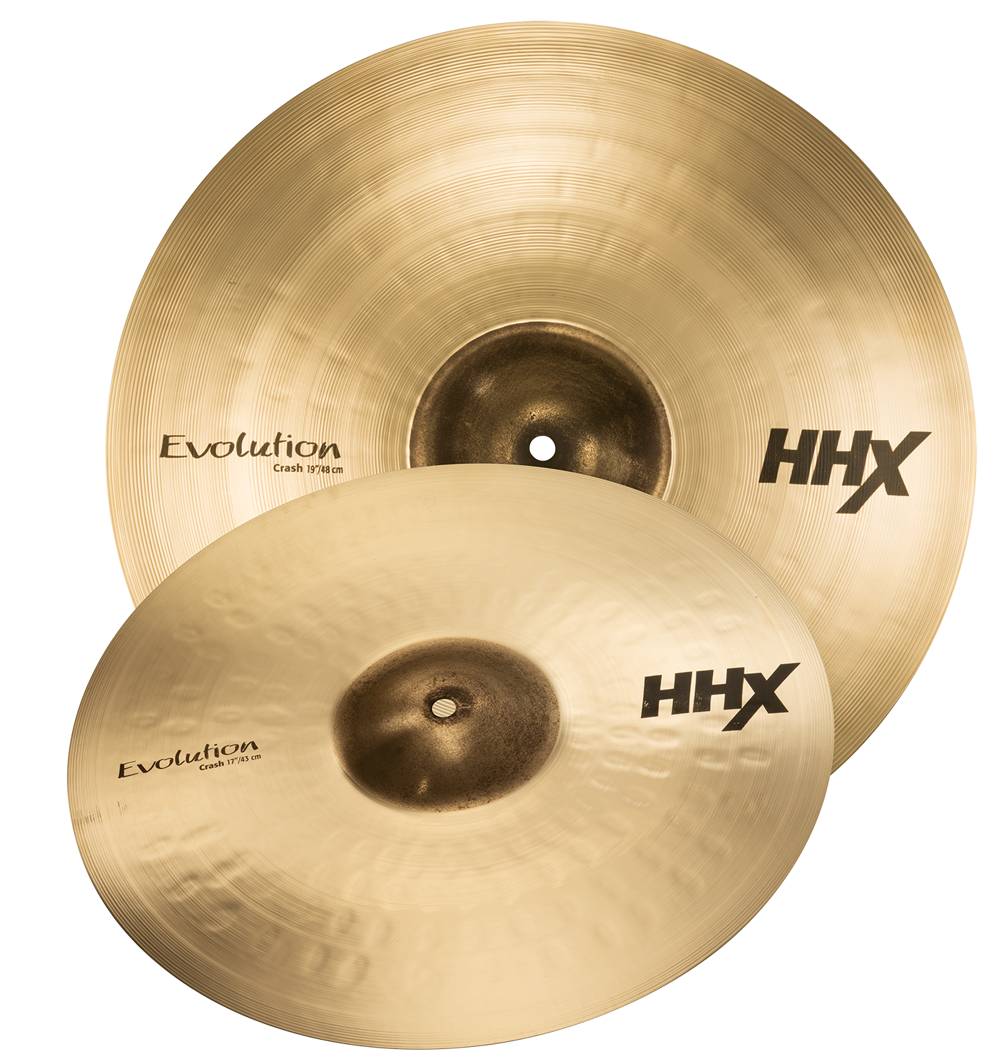HHX Evolution Crash Pack