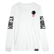 Complex Energy Long Sleeve T-Shirt