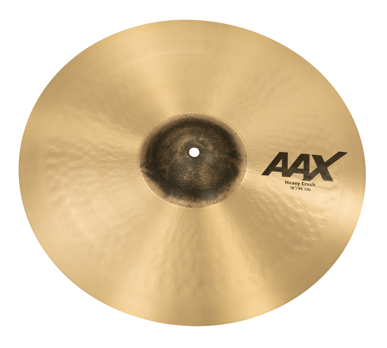 "18"" AAX Heavy Crash"