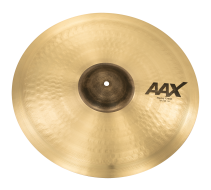 "19"" AAX Heavy Crash"