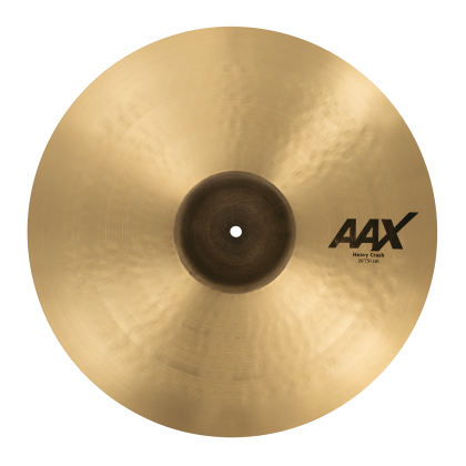 "20"" AAX Heavy Crash"