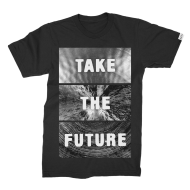 Take The Future T-Shirt