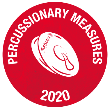 Percussionary Measures Contest: Terms and Conditions