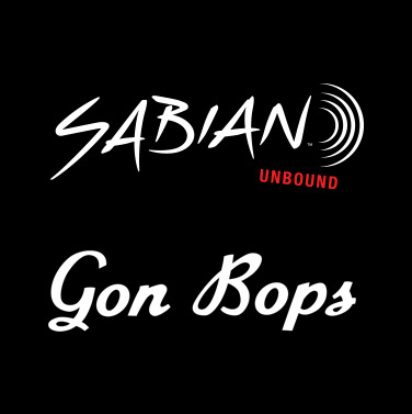 We want to help you find your SABIAN and GonBops products