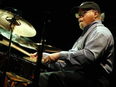 Rest easy Jimmy Cobb