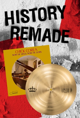 New Chick Corea Limited Edition Royalty Ride – History Remade