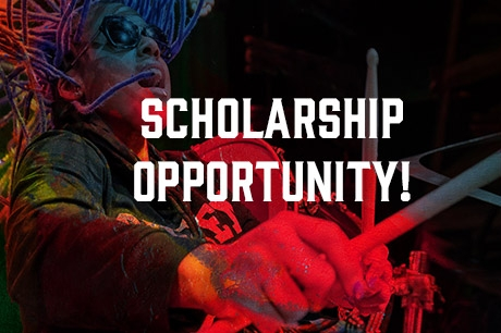 Sabian Scholarship Opportunities