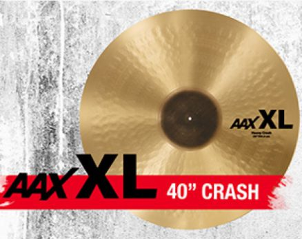 April Fools Gag Is No Joke: SABIAN Custom Shop