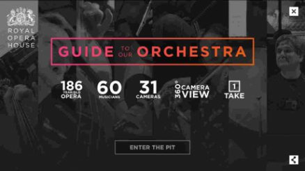 Experience Playing In A World-class Orchestra!