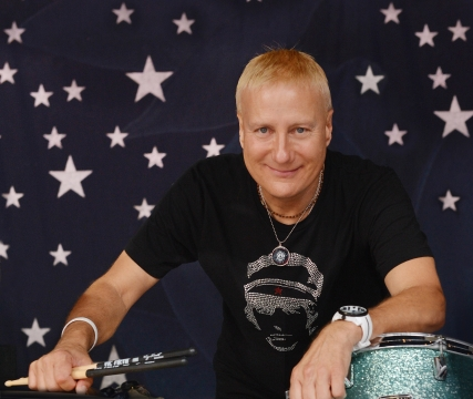 Grammy Award Winning Drummer Gregg Bissonette Joins SABIAN Artist Family