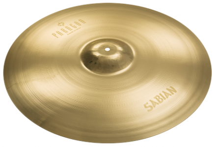 New SABIAN Paragon Cymbals For Rush R40 Tour & 10 Years Of Paragon