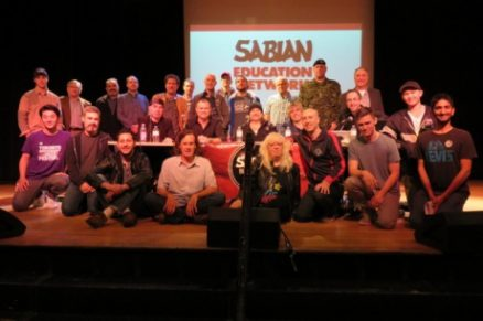 SABIAN Education Network Hosts First Canadian Event