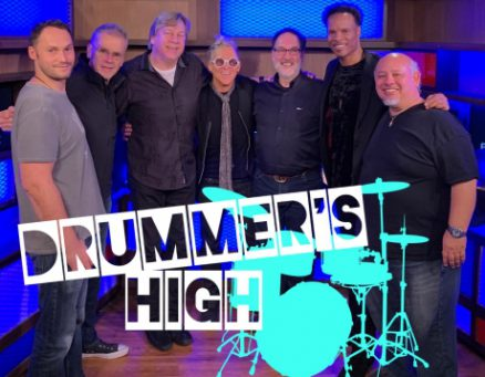 "SABIAN President AZ To Host New ""Drummer's High"" Broadcast"