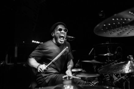 SABIAN Welcomes Acclaimed Artist Anderson .paak To Its Artist Family