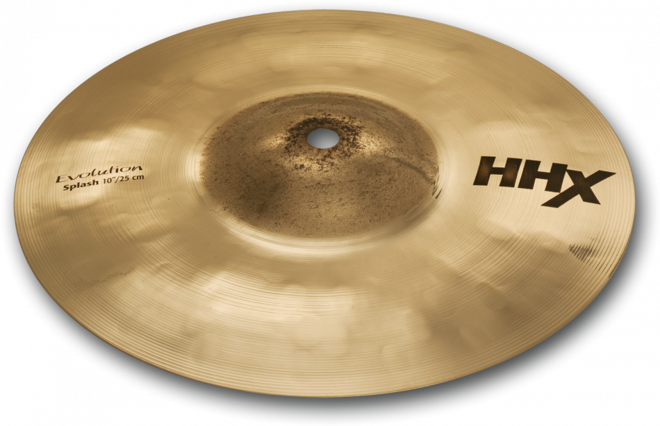 "10"" HHX Evolution Splash"