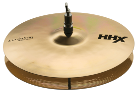 "13"" HHX Evolution Hats"