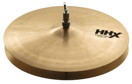 """15"""" HHX Groove Hats"""