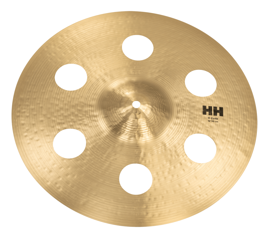 "16"" HH O-Zone Crash"