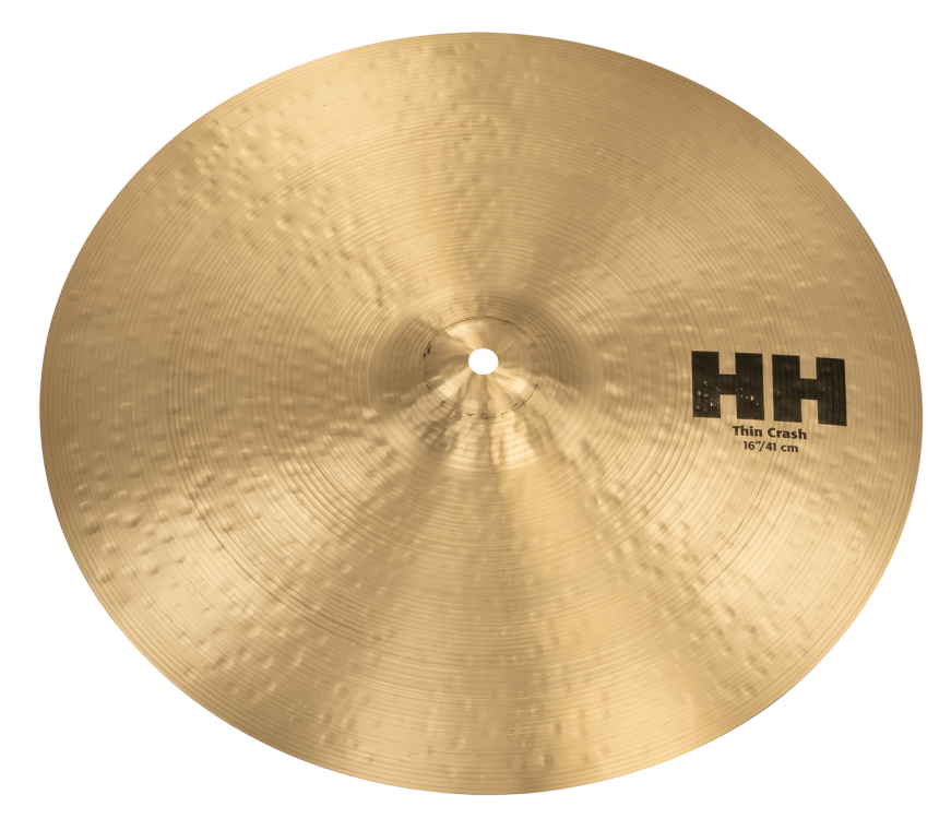 "16"" HH Thin Crash"